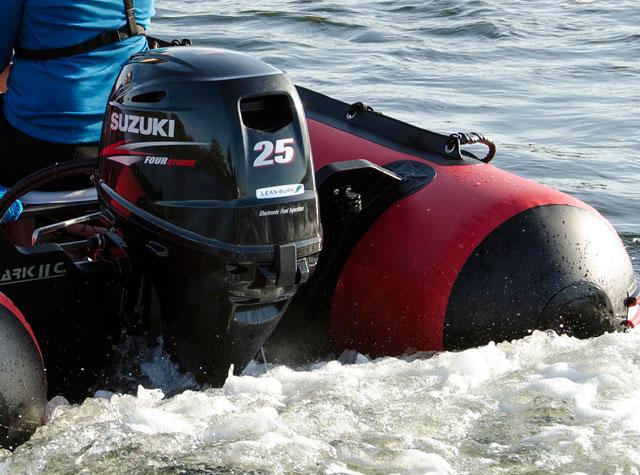 Suzuki Outboard Parts Fort Lauderdale